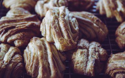 Pre-Shavous 5778 Bake Sale